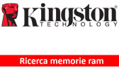 Memorie RAM Kingston