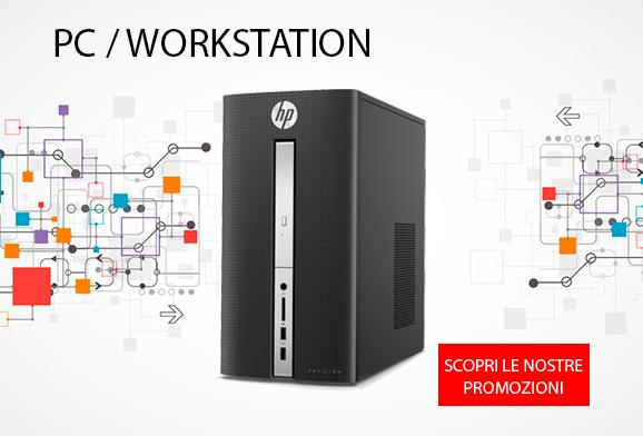 PC e workstation